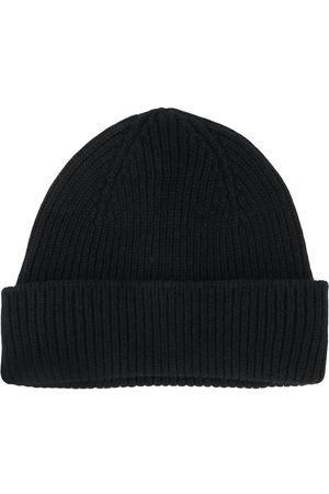 Paul Smith Rib knit hat