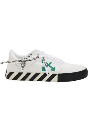 OFF-WHITE Men Sneakers - Low Vulcanized sneakers
