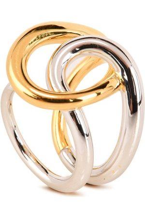 CHARLOTTE CHESNAIS Women Rings - Blaue ring