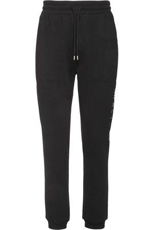 1017 ALYX 9SM Logo Print Cotton Sweatpants