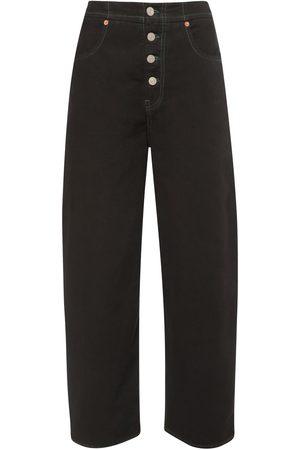 MM6 MAISON MARGIELA Rianna Cotton Denim Jeans