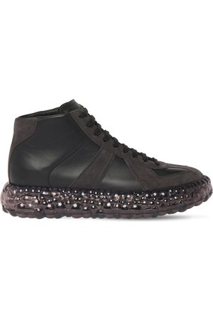 Maison Margiela New Replica Super Bubble High Sneakers