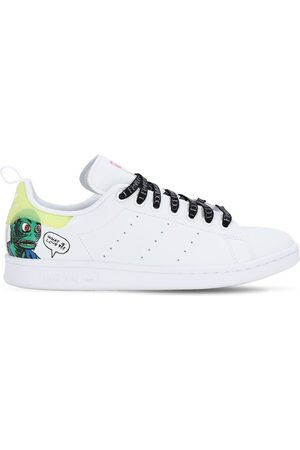 adidas Fiorucci Stan Smith Printed Sneakers
