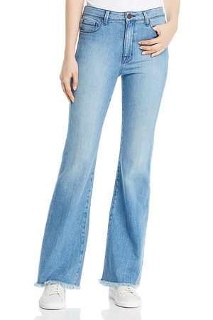 PARKER SMITH Bombshell Flare Jeans in Jaylin