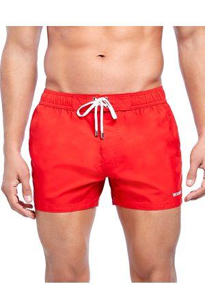 2Xist Men Swim Shorts - 2(X)Ist Essential Ibiza Rainbow-Print Swim Shorts