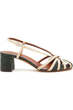 MICHEL VIVIEN Women Sandals - Offela sandals