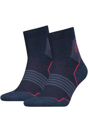 Head Men Socks - Hiking Quarter 2 Pack