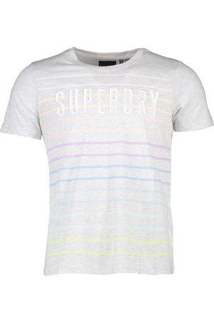 Superdry Rainbow Stripe