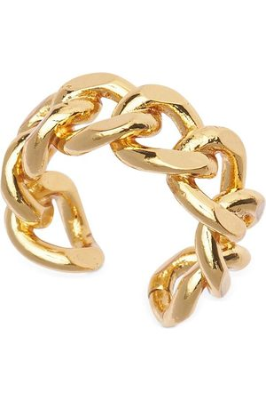 FEDERICA TOSI Chain Adjustable Ring