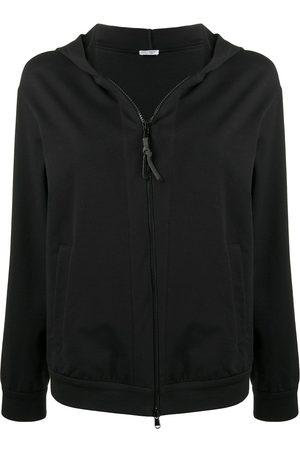 Brunello Cucinelli Classic zipped hoodie