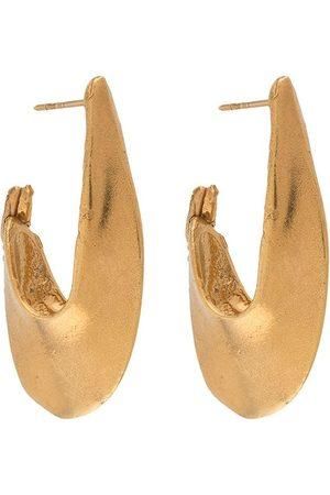 Alighieri Il Leone earrings