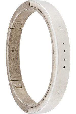 PARTS OF FOUR Bracelets - Sistema bangle bracelet