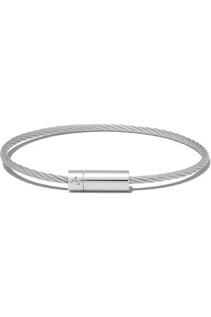Le Gramme 9 Grams Cable bracelet