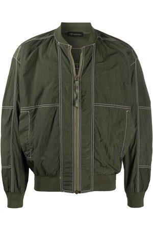Mr & Mrs Italy Lightweight bomber jacket