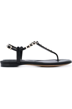Salvatore Ferragamo Chain strap sandals