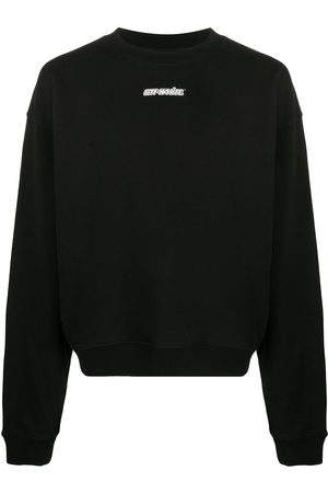 OFF-WHITE Men Sweatshirts - Marker Arrows sweatshirt