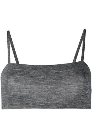 ERES Azur bikini top - Grey