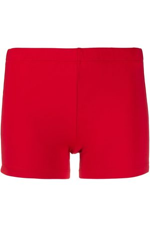 Styland Athletic body con shorts