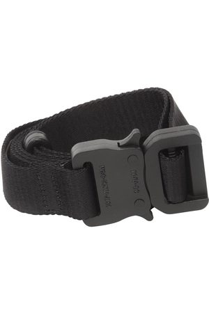 1017 ALYX 9SM 2.5cm Medium Tech Rollercoaster Belt