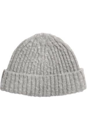 Maison Margiela Wool Beanie Hat