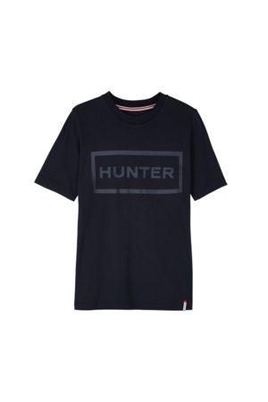Hunter Women's Original Logo T-shirt