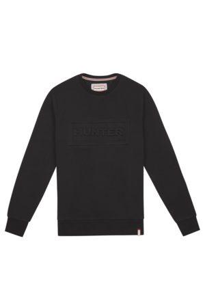 Hunter Men's Original Logo Sweatshirt
