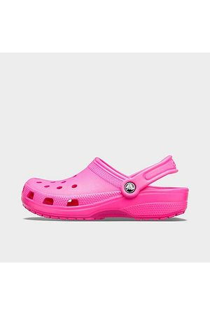 Crocs Unisex Classic Clog Shoes in