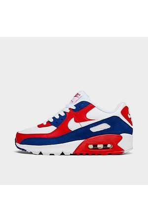 Nike Big Kids' Air Max 90 Casual Shoes in /