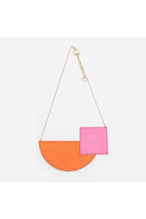 CHARLES & KEITH Geometric Shaped Necklace