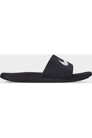 Nike Boys' Big Kids' Kawa Slide Sandals in /