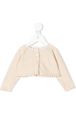 Tartine Et Chocolat Sweaters - Perforated knitted jumper