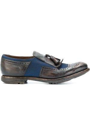 Church's Men Loafers - Shanghai loafer shoes