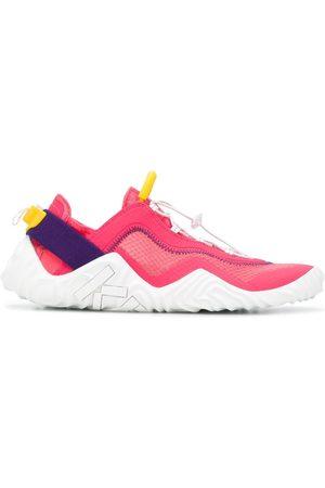 Kenzo Women Sneakers - Wave sneakers