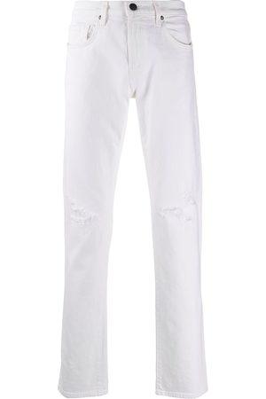 J Brand Classic slim-fit jeans - Neutrals