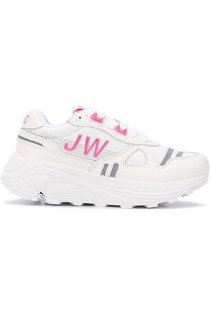 JUNYA WATANABE Women Sneakers - JW chunky sole sneakers