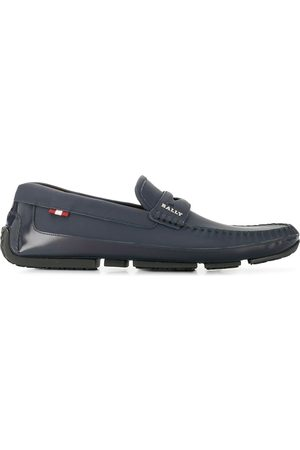 Bally Pintos loafers