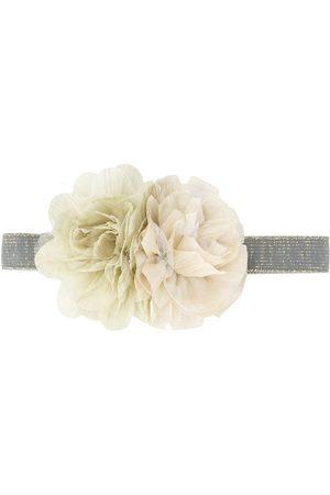 Caffe' D'orzo Filippa floral headband
