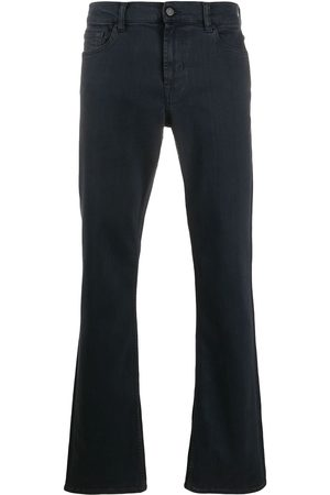 7 for all Mankind Men Straight - Lux regular jeans