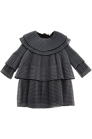Marc Jacobs Girls Dresses - Pleated Organza Party Dress
