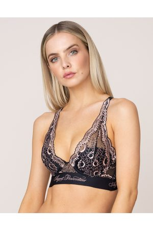 Agent Provocateur Aston High Apex Underwired Bra