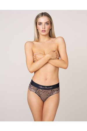 Agent Provocateur Aston Full Brief And Peach