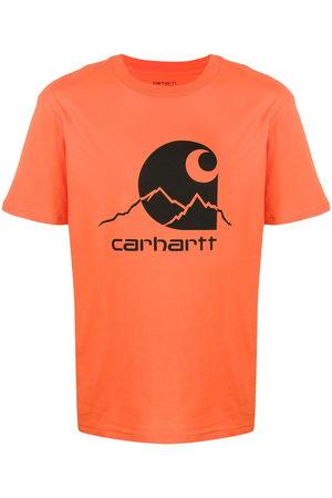 Carhartt Outdoor crew-neck T-shirt