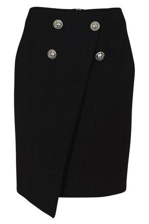 Balmain Midi skirt