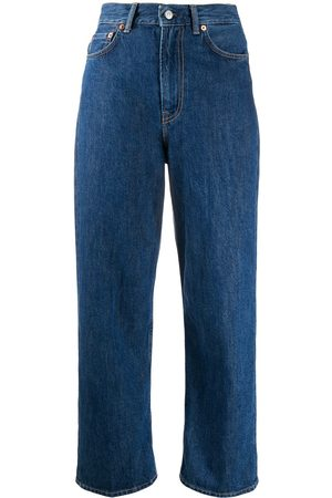Acne Studios 1993 Trash high-rise jeans