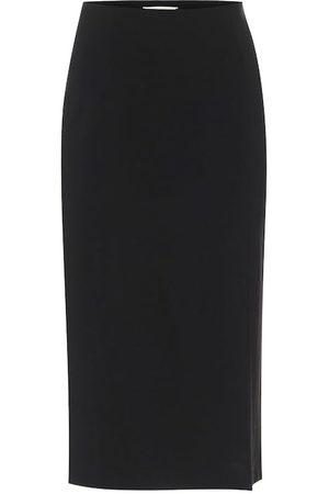 Dorothee Schumacher Emotional Essence high-rise skirt