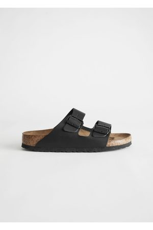& OTHER STORIES Birkenstock Arizona Leather