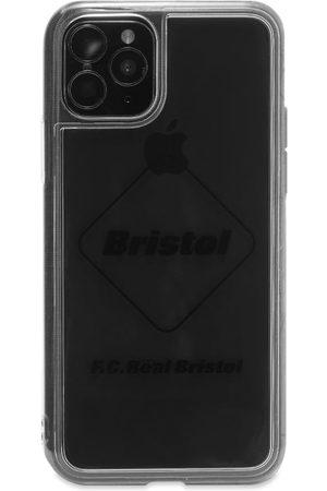 F.C. Real Bristol Men Phones Cases - Absolute Emblem iPhone 11 Pro Case
