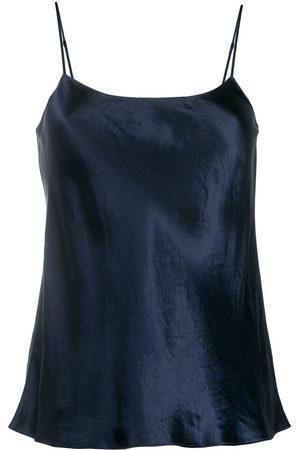 Vince Women Camisoles - Satin camisole top