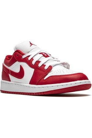 Nike TEEN Air Jordan 1 Low (GS) gym /white