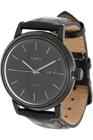 Timex Marlin 40mm watch